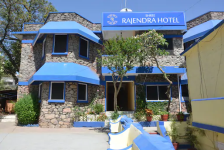 Shree Rajendra Hotel - Sani Gaon - Mount Abu