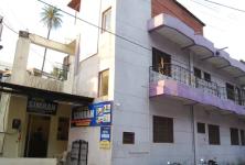 Simran PG House - Shivaji Marg - Mount Abu