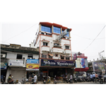 White Residency Hotel - Kamaraj Salai - Puducherry