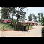 Hotel Holiday Inn Vihar - Araku Valley
