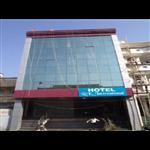 Hotel R K International - Lucknow
