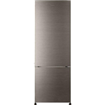 Haier HRB-3403BS-H 320 L Double Door Refrigerator