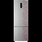 Haier HRB-3653PSL-H 345 L Double Door Refrigerator