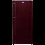 Haier HRD-1905BR-H 170 L Single Door Refrigerator