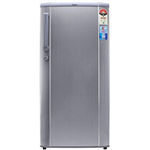 Haier HRD-2105CS -H 190 L Single Door Refrigerator