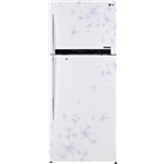 LG GL-M542GDWL 495 L Double Door Refrigerator