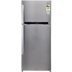LG GN-M602HLHM 511 L Double Door Refrigerator