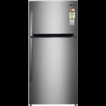 LG GR-M772HLHM 606 L Double Door Refrigerator
