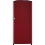 Samsung RR19H1104RH-TL 192 L Single Door Refrigerator