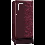 Whirlpool 205 ICEMAGIC PRM 4S Single Door Refrigerator