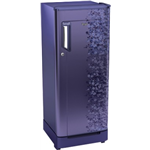 Whirlpool 205 IM PWCOL ROY 5S 190 L Single Door Refrigerator
