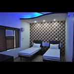 Akash Motel - Wholesale Cloth Market - Ambala