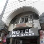 Hotel Sukh Sagar - Nicholson Road - Ambala
