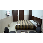 Malik Regency Hotel - Bal Bhawan Road - Ambala