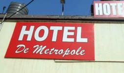 DE Metropole Hotels - Staff & Lawrance Road - Ambala