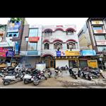 Hotel Deep Palace - Rai Market - Ambala