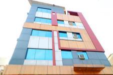 Hotel Welcome Lounge - Lal Kurti Bazar - Ambala