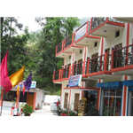 Hotel The Kedar Dev
