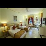 Grand Ashoka Hotel - Jaiselmer Road - Barmer
