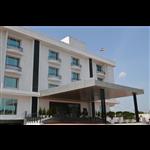 VITS Allum Hotel Bellary - Ananthapur Road - Bellary