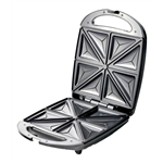 Italia 4 Slice Sandwich Maker