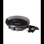 Nova NT 237W Heart Shaped Waffle Maker