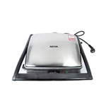 Nova NGS 2451 Works as Electric Grill PAN + Sandwich and Snack Maker