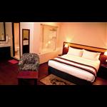 Hotel Floria - Dawrpui - Aizawl