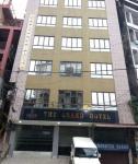 Hotel Royale - Dawrpui - Aizawl
