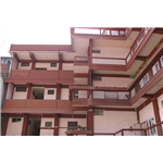 Hotel Sangchia - Chaltlang - Aizawl