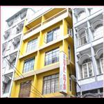 Hotel Chief - Zarkawt - Aizawl