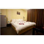 The Grand Hotel - Zarkawt - Aizawl