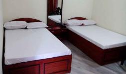 Tropicana Hotel - Zarkawt Road - Aizawl