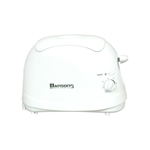 Bansons BPT-412 2 2 Slices Pop Up Toaster