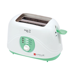 Cello Quick Pop 100 - 800 Watts Pop Up Toaster