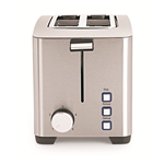 Chef Pro CPT 543 2 2 Pop Up Toaster