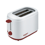 Maharaja Whiteline Primo 2 Pop Up Toaster
