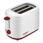 Maharaja Whiteline Primo 2 Slice (pt 100) 2 2 Slices Pop Up Toaster
