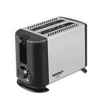 Maharaja Whiteline Excelo 2 Slice Pop Up Toaster