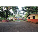 Kunte Baug - Mandva Road - Alibaug
