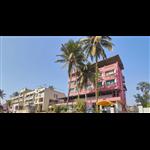 Sunglow Resorts - Zilla Parishad Road - Alibaug