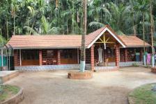 Nivaant Cottage - Chaul - Alibaug