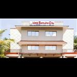 Hotel Samudra City - Chondhi - Alibaug