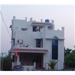 Kiratpur House - Surai Road - Alibaug