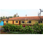 Nirmal Cottages - Nandaipada - Alibaug