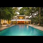 Mango Beach House - Kihim - Alibaug