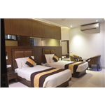 Hotel Abha Regency - Shyam Nagar - Aligarh