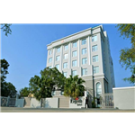 Hotel The Legend - Civil Lines - Allahabad
