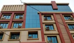 Kaveri & Gangotri Hotel - Hawett Road - Allahabad