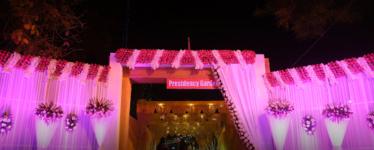 Presidency Hotel - Sarojini Naidu Marg - Allahabad
